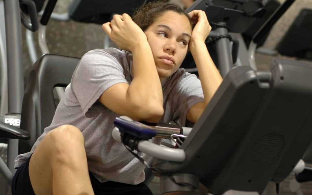 Bored with your workout routine?  There is a better way to improve your fitness